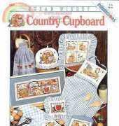 DIM 00224 Country Cupboard