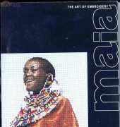 Anchor Maia 5678000-05008 - Maasai Lady