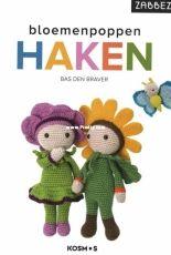 Zabbez - Bas den Braver - Flowers Doll - Dutch