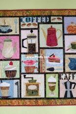 Panel del Café