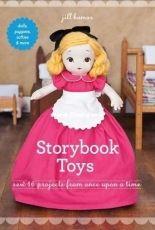 Storybook Toys from Jill Hamor Spanish Translated