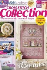Cross Stitch Collection Issue 258 February 2016