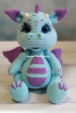 Shop magic toys - Anastasia Erokhina - Little Dragon