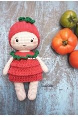 Laine Lana - Baby Tomato