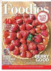 Foodies-Issue 65-May-2015 /Scottish Edition