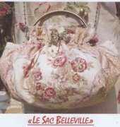 Natur'elle-Creation Pascale Collin-Le Sac Belleville