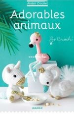 So Croch - Marie Clesse - Adorables animaux - French