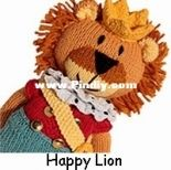 Twins- Ala Ela- Happy Lion