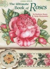 ASN 3666 - The Ultimate Book of Roses 1995