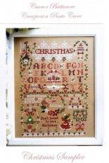 Cuore Batticuore - Christmas Sampler