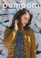 Pom Pom Quarterly - Issue 12 - Spring 2015
