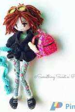 Marly SantAnna - Doll Base - Portuguese - Free