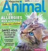 Animal Magazine-March-April-2015 /French
