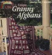 LA00957 Unique Granny Afghans bk 1 (requested)