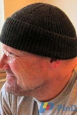 Mezwolam Hat by Tina Hees/TiChiRo-Eng.,German-Free