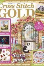 Cross Stitch Gold - Issue 143 2017