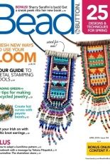 Bead and Button Issue 144 April 2018