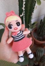 Kucuk Neseli Orgulerim - Little LOL Doll - Turkish - Free