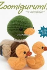11 Great Designers - Zoomigurumi 7