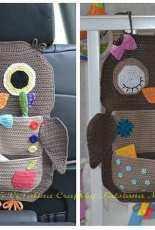 Tatsiana Matsiuk - Owl Treasure Organiser  / Owl Treasure Organizer