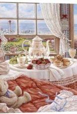 Chimera - Breakfast by the sea / ХИМЕРА Завтрак у моря