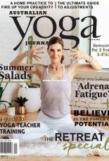 Australian Yoga Journal - November 2018