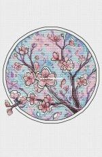 Sakura by Alisa Okneas