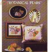Homespun Elegance PP17 Botanical Pears