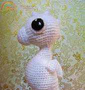 my work---- Seahorse