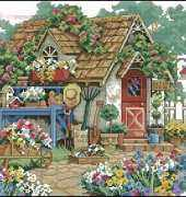 Dimensions 284 Gardeners Haven