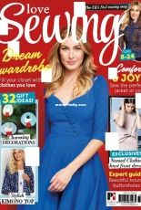Love Sewing - Issue 60 2018