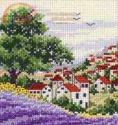 Dimensions 16720 - Serene Village