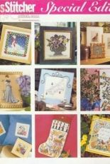 Cross Stitcher The Essential Stitching Annual 2001
