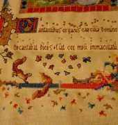 Illuminated Manuscript update