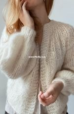Cardigan No. 2 by My Favourite Things Knitwear
