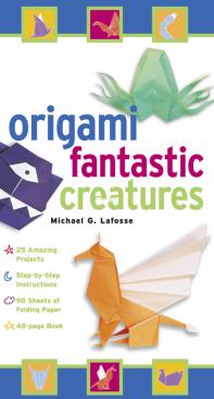 [Resources]LaFosse - Origami fantastic creatures
