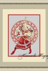 Russian Crafts - Mezen by Nadezhda Mashtakova