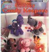 critter candy keepers