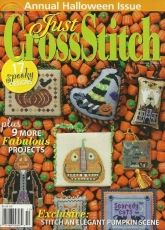 Just Cross Stitch JCS September - October 2011