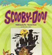 Designer Stitches WBD6 Scooby-Doo - Haunted House