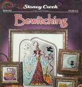 Stoney Creek Collection Book 453 - Bewitching