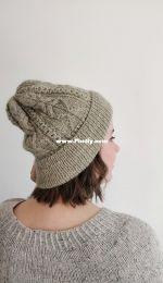 Keats Hat by Sari Nordlund