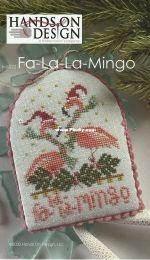 Hands On Design hd-222 - Fa-La-La-Mingo
