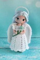 fairy toys - Aleksandra Konkina - Beautifull Angel- Russian