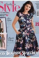 Fashion Style No.3 2018 - German