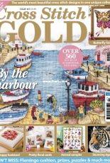 Cross Stitch Gold Issue 147 June 2018