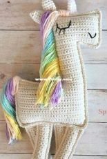 edinorog horse