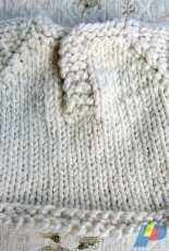 Wee Speedy Pullover by Taiga Hilliard Designs Free