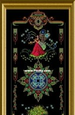 Chatelaine Design ONL 098 - The Summer Fairy