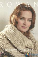 Rowan Autumn Accessories by Marie Wallin